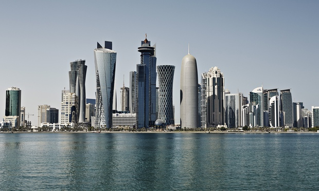 Brookings Doha