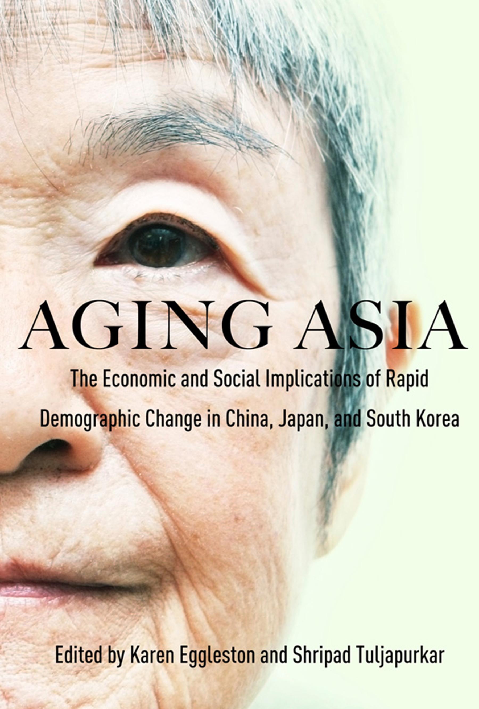 japans aging society essay