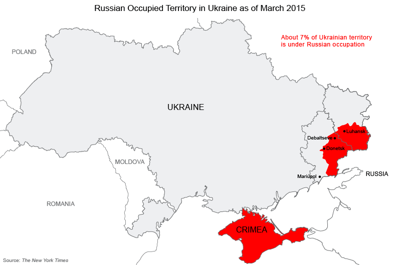 Image result for images of russia's invasion of Ukraine in 2014