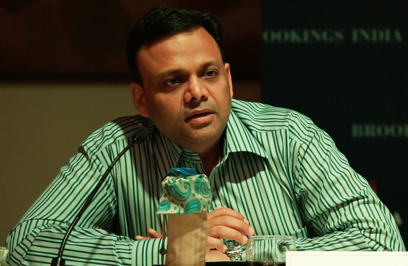 VIDEO: BJP cognizant of problems of spectrum availability