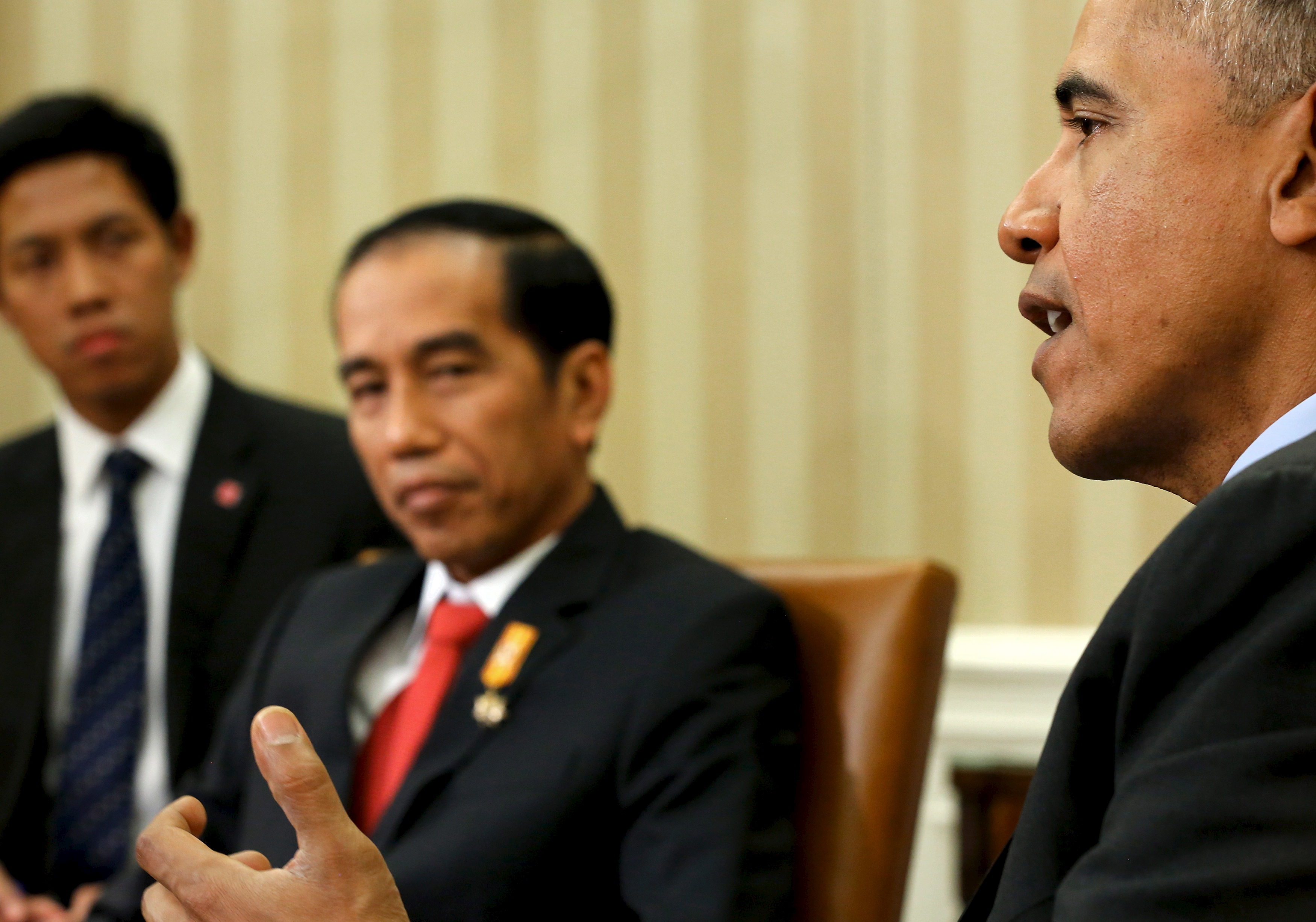 What jokowi takes home to indonesia m4hsunfo