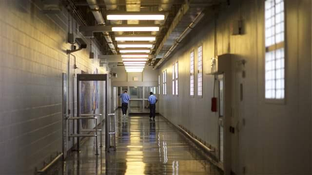 Drug offenders in American prisons: The critical ...