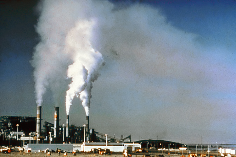 an overview of the issue of air pollution in the modern environment Air pollution is a global issue category overview air pollution's widespread and substantial effects on human air pollution harms the environment many.