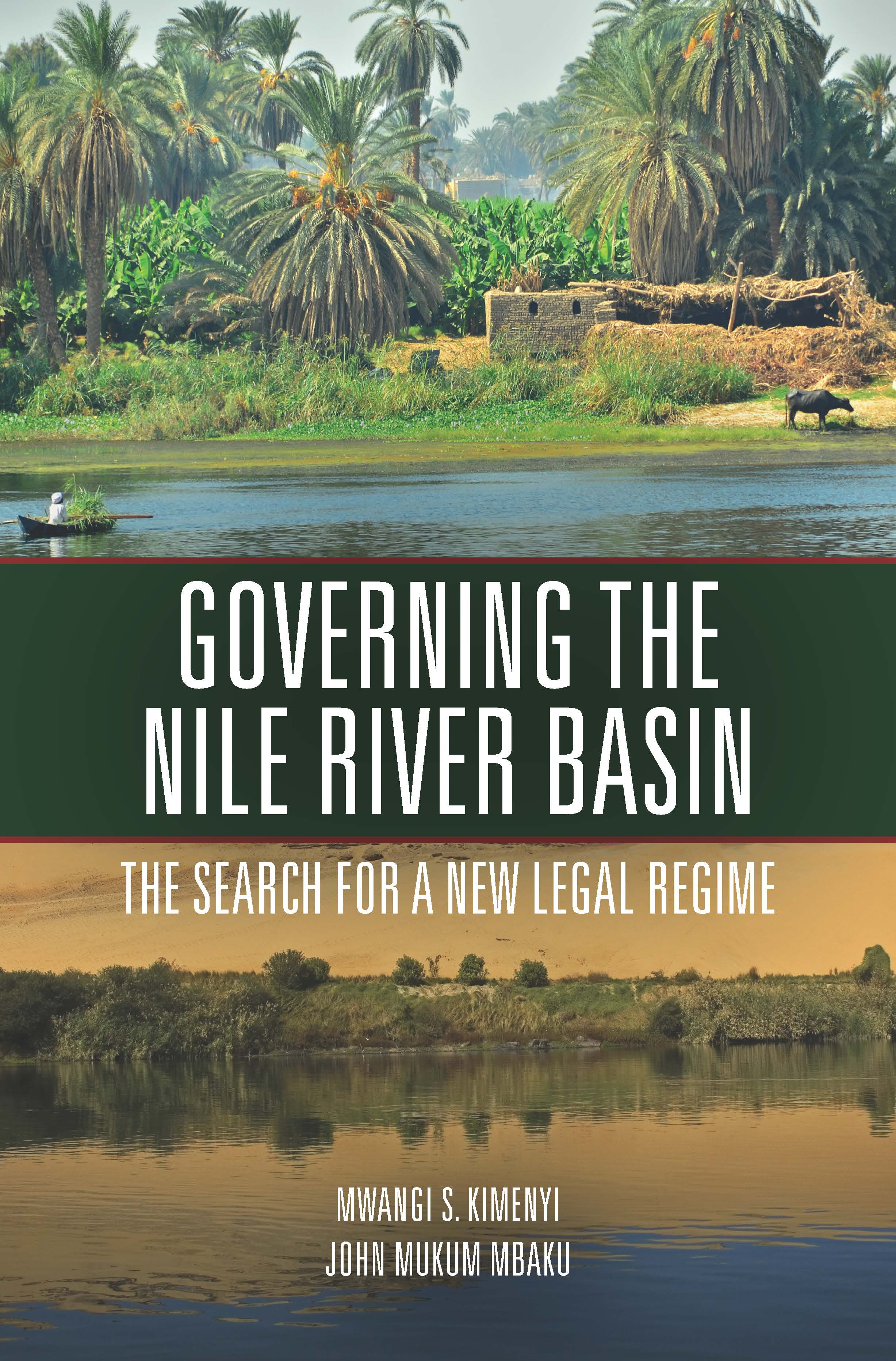 the marshall plan and the shaping of american strategy brookings governing the nile river basin
