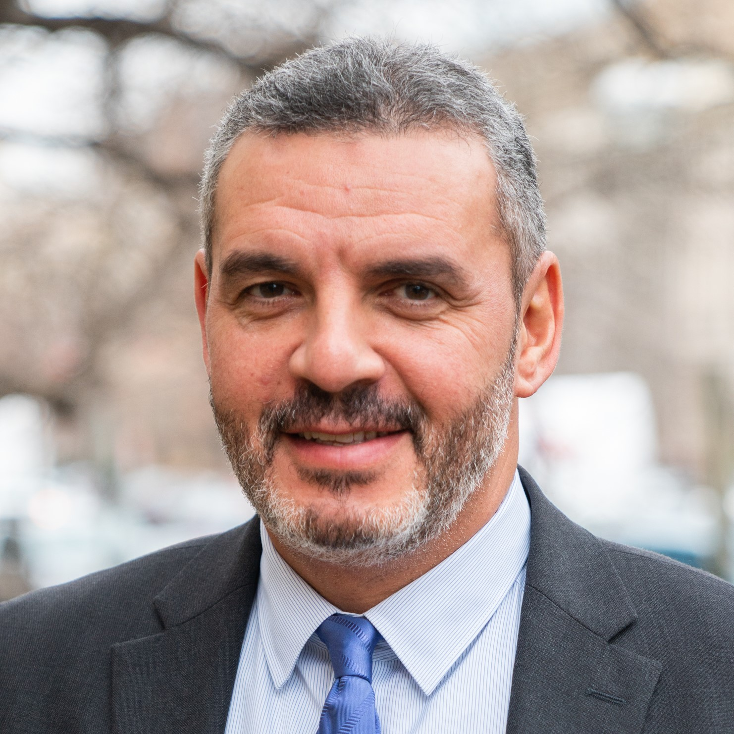 Khaled Elgindy