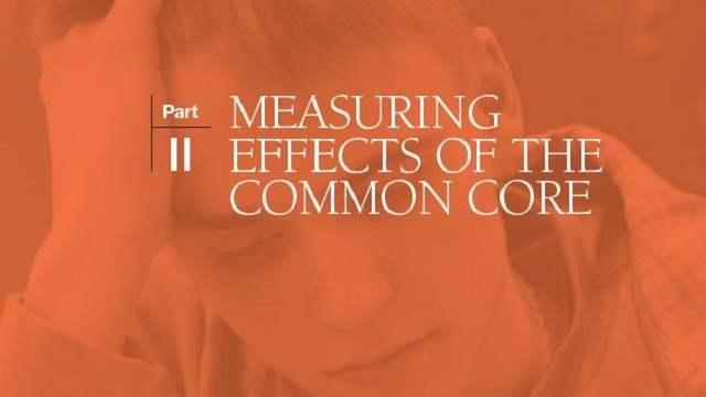common core and the effects on The impact of common core standards on the mathematics education of teachers maa section meeting menonomie, wi, april 29, 2011 h wu [this is a slightly revised version of the lecture given on april 29, 2011.