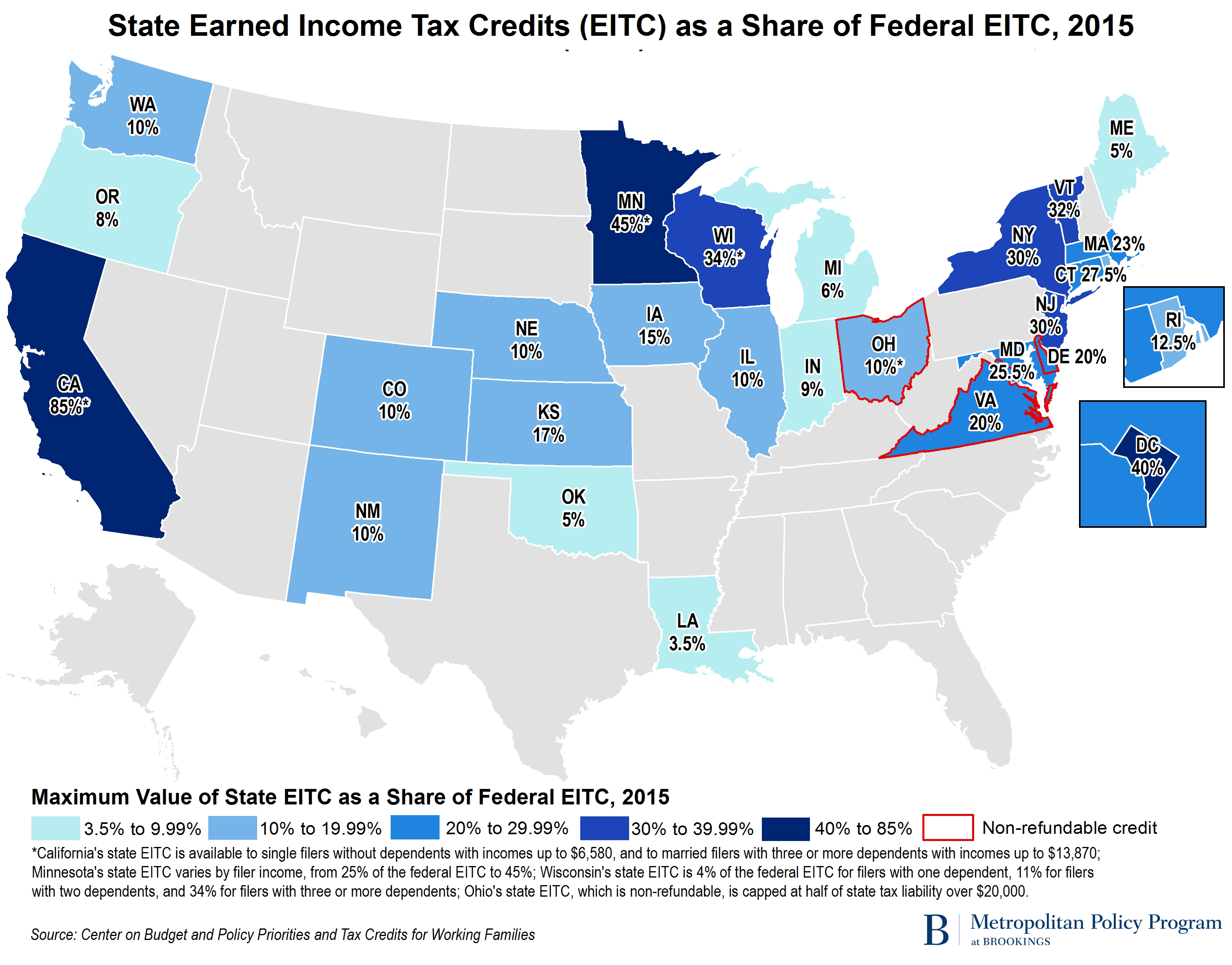 States With No Income Tax Map United States Federal Tax - States with no income tax map