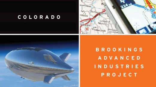 America's advanced industries: New trends