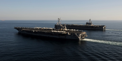 """How the Navy's Incompetence Sank the """"Green Fleet"""""""