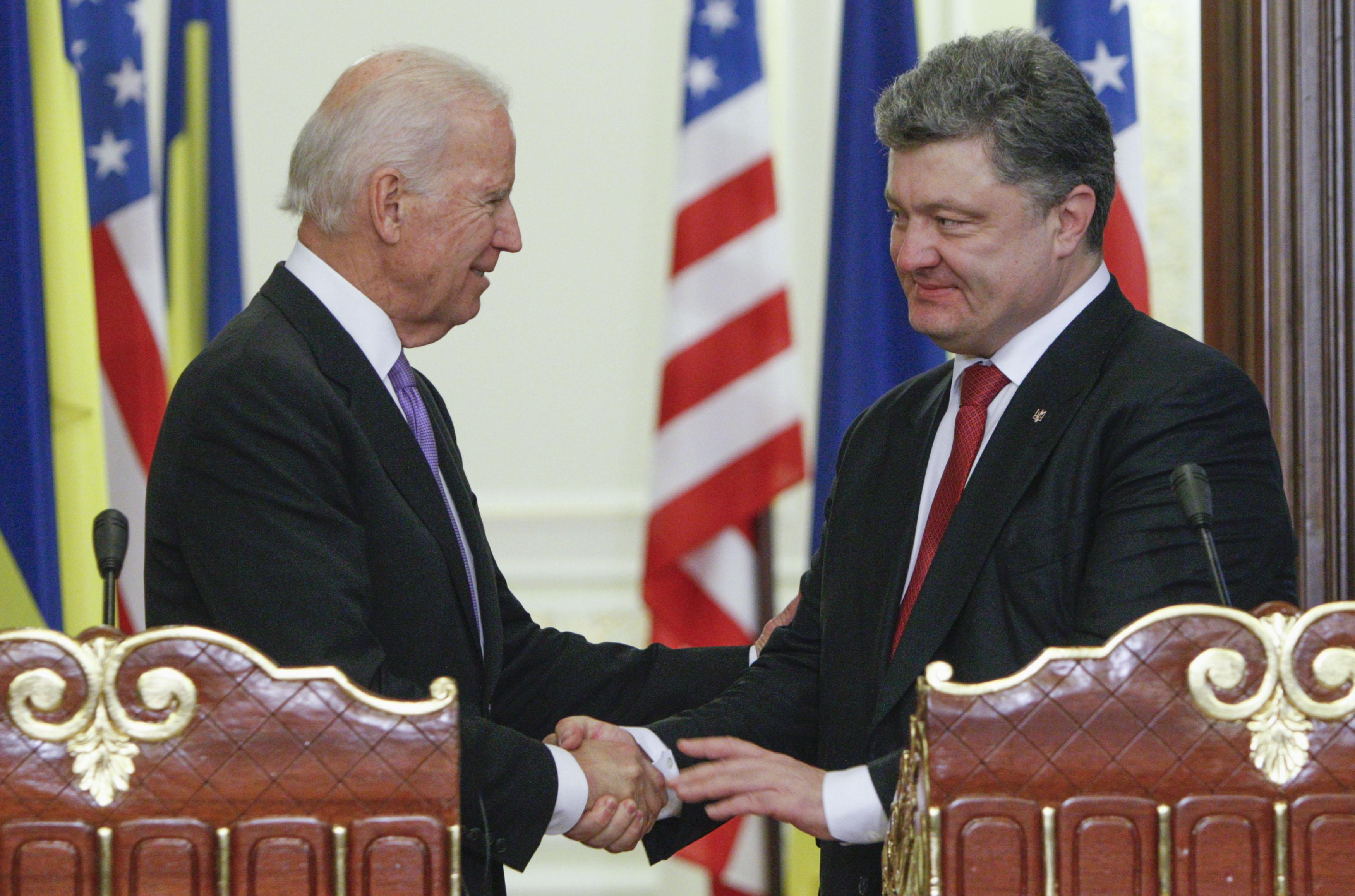 The Budapest Memorandum And U S Obligations