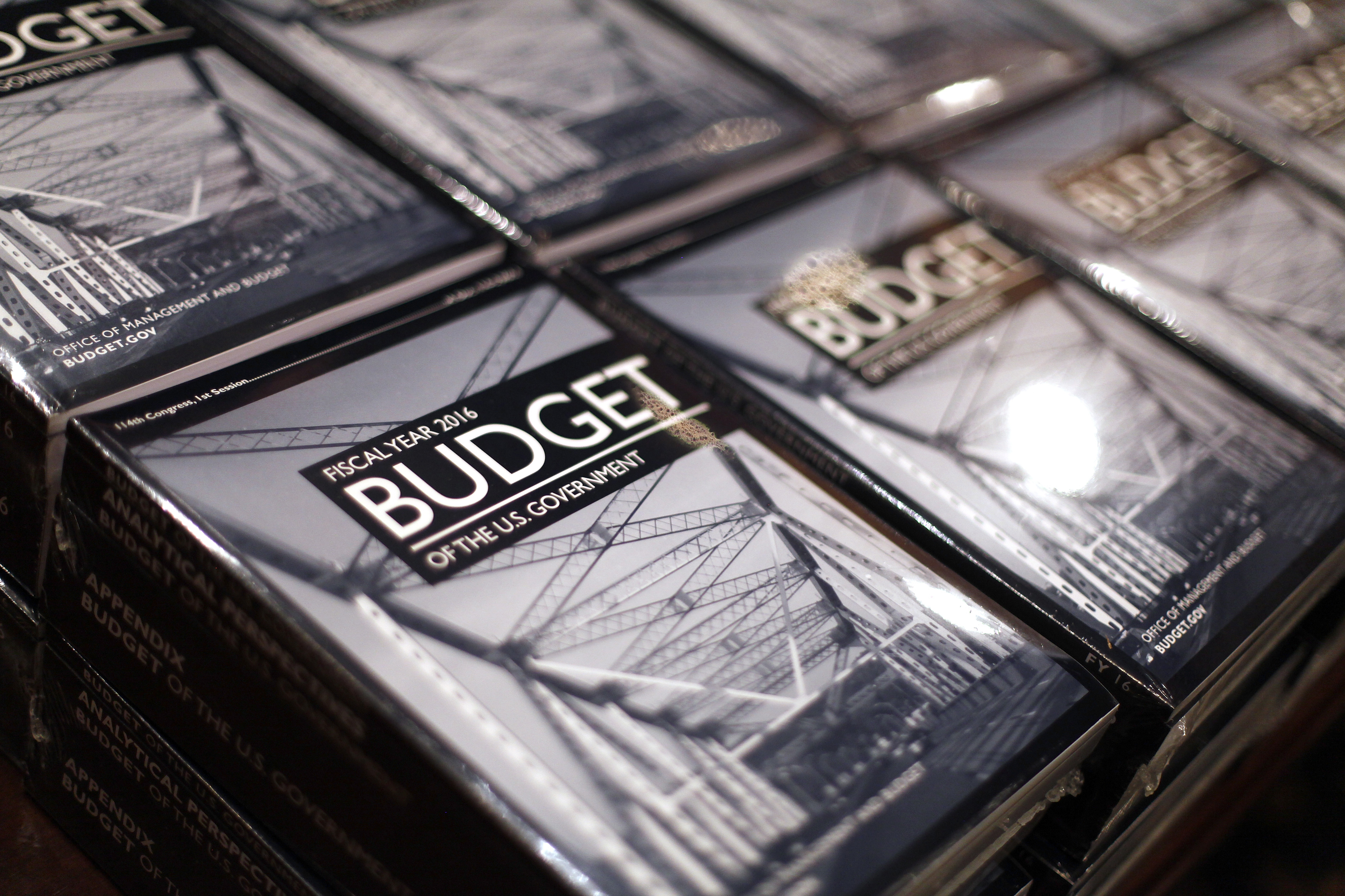 A Federalist Take on the Federal Budget