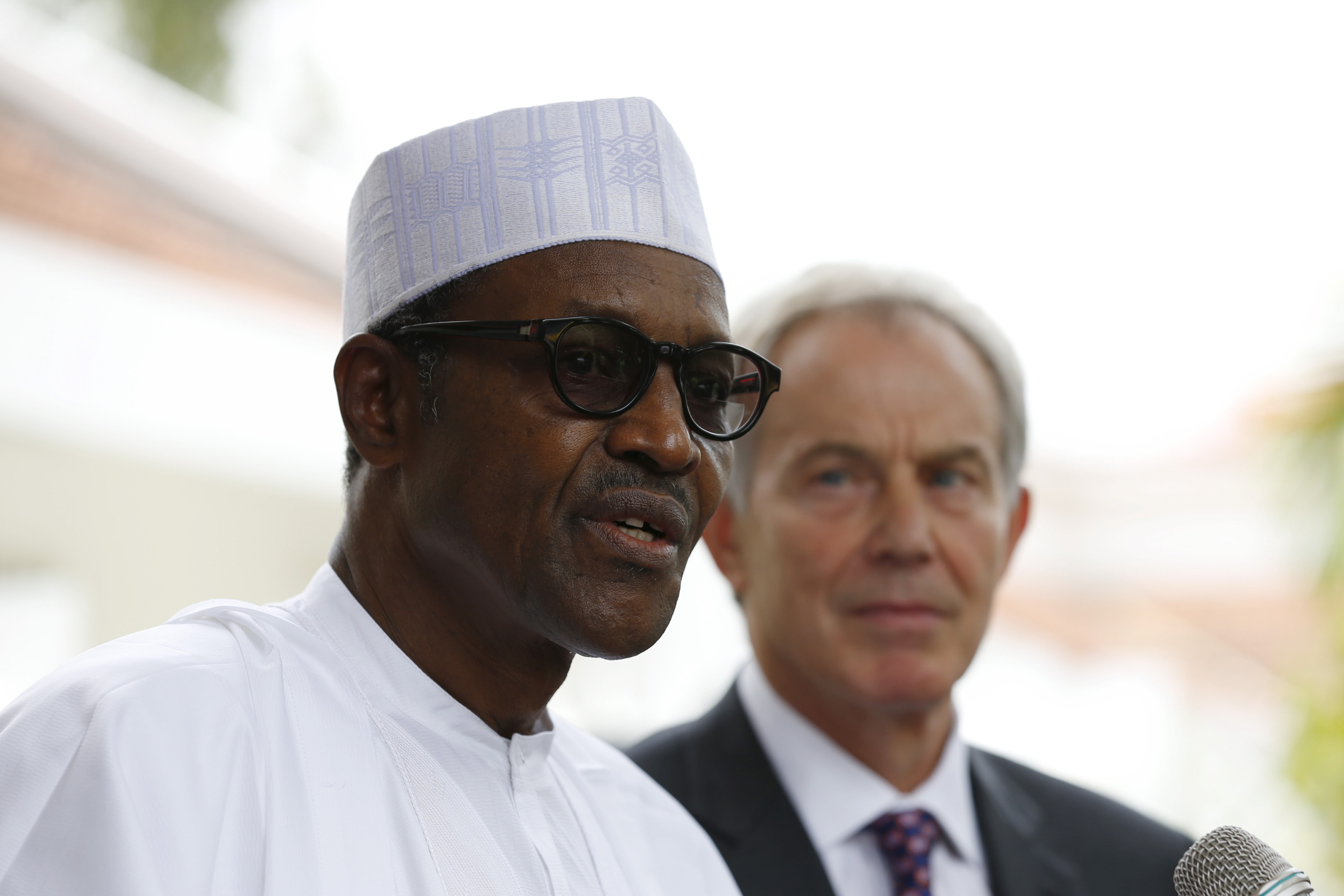 Nigeria's Renewed Hope for Democratic Development