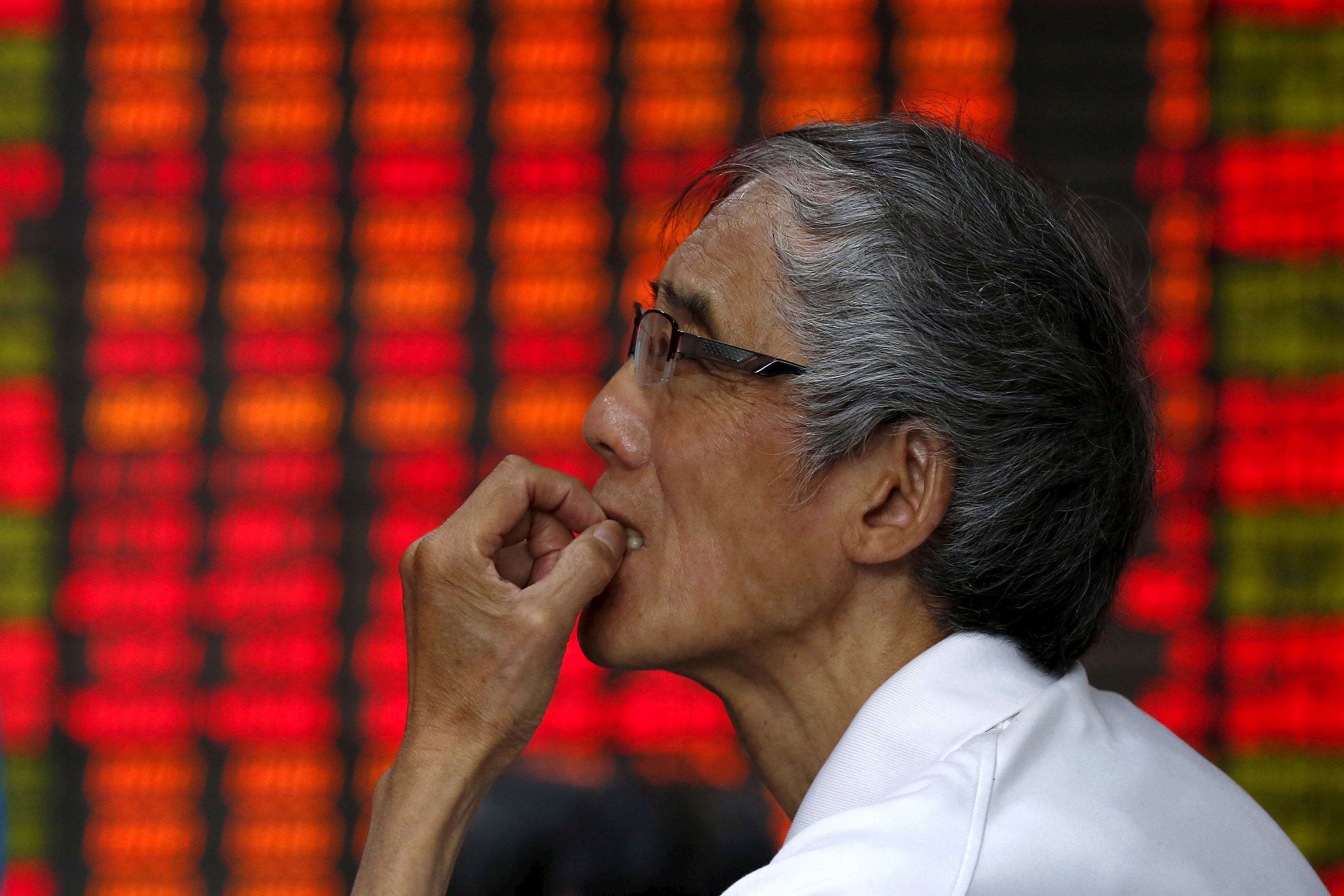 China will struggle with its stock markets until it