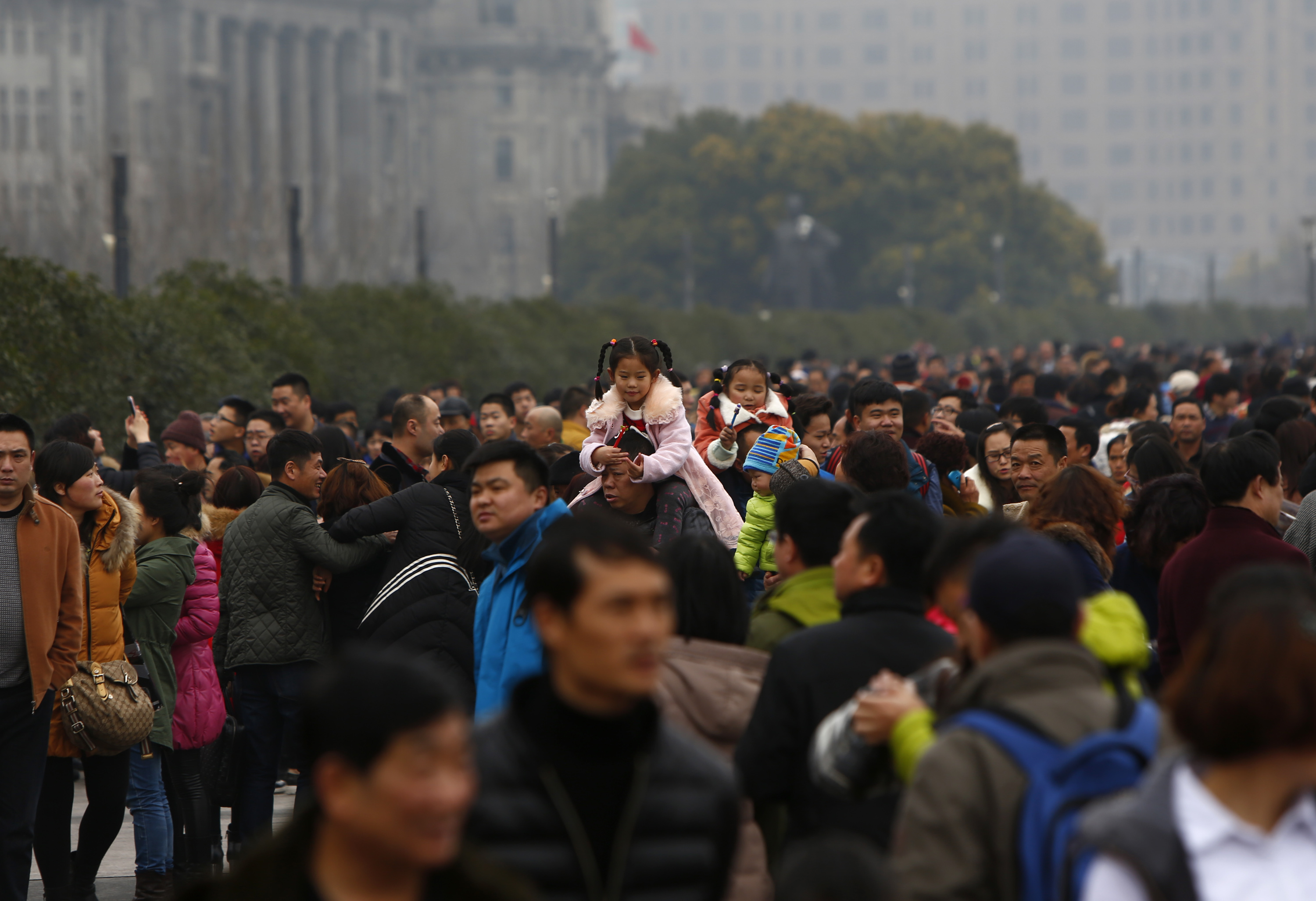 Happiness and health in China: The paradox of progress