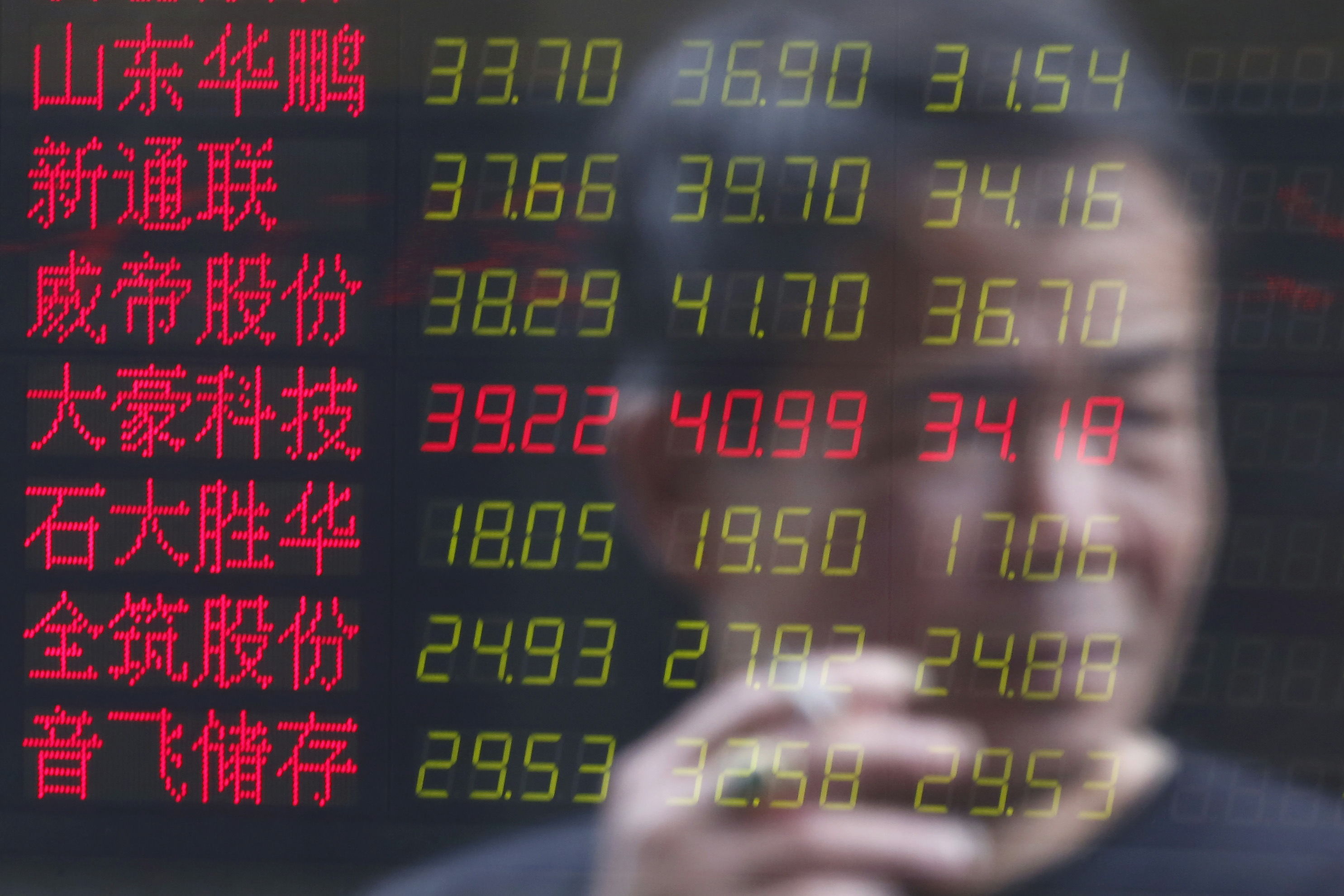 Making sense of China's stock market mess