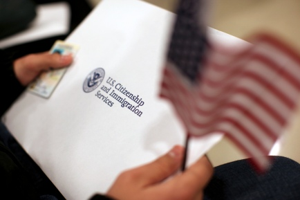 Inside the Immigration Process