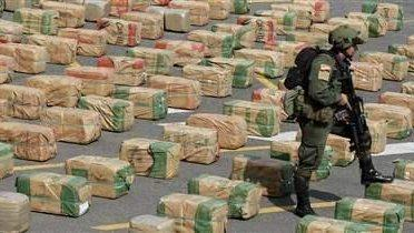 articles on colombian pill war