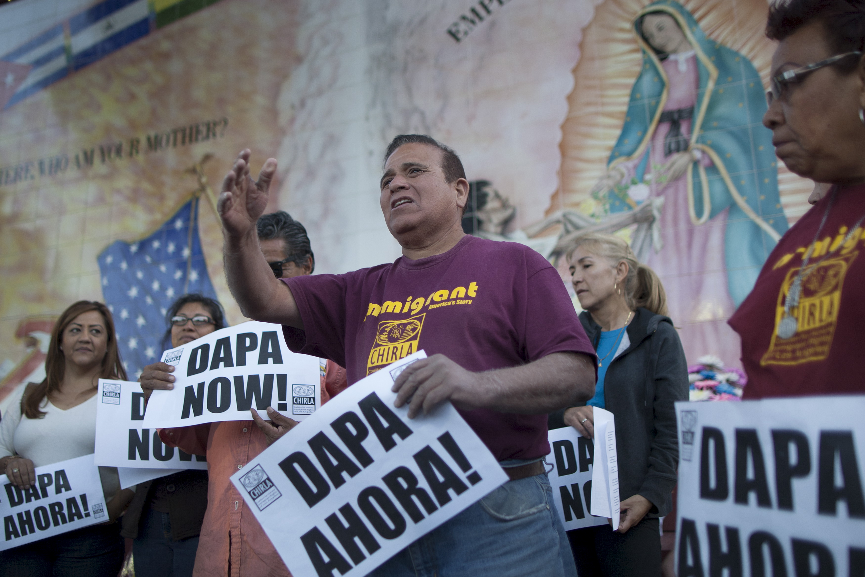 DACA lessons from the field for outreach to immigrants