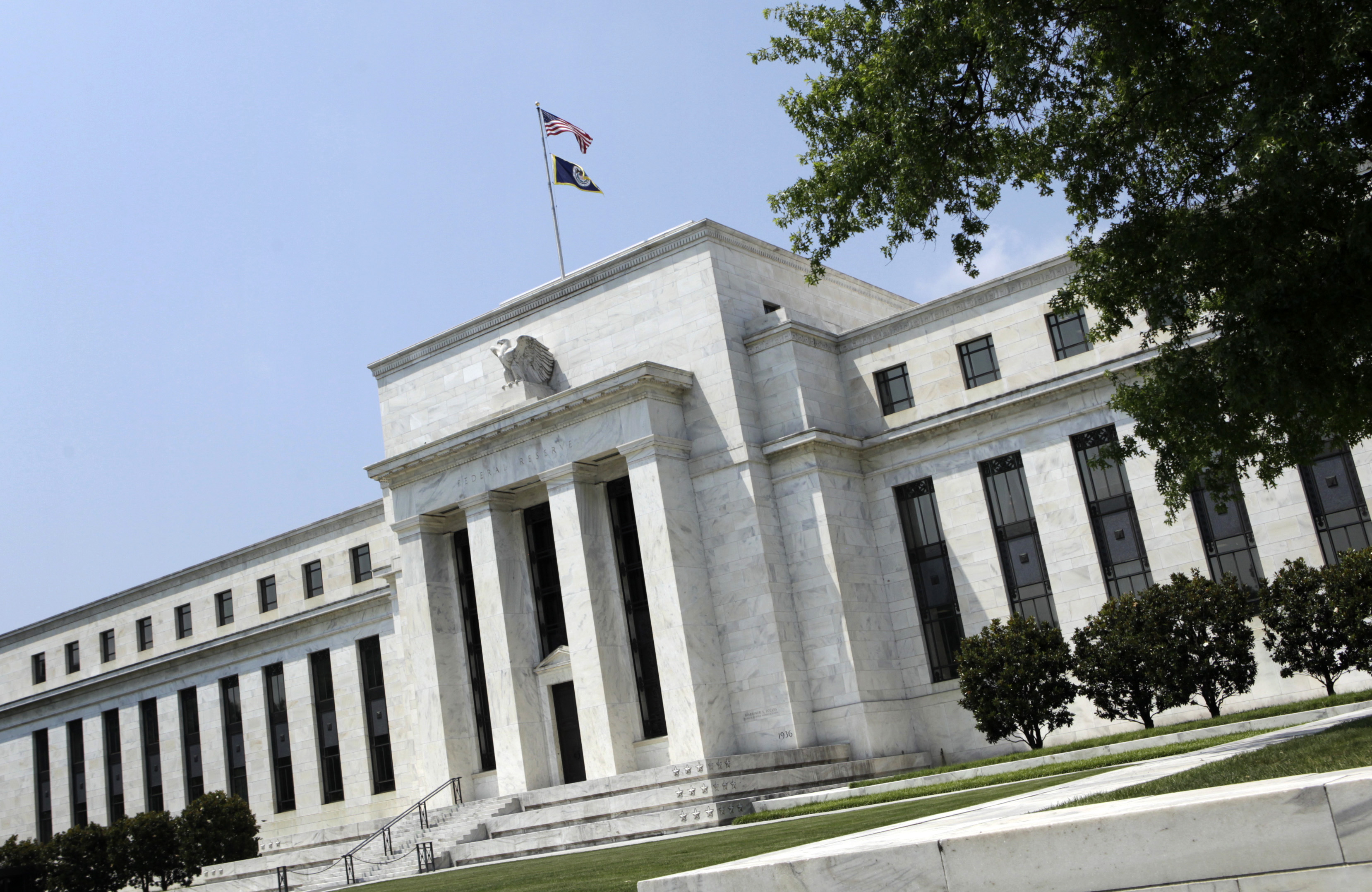 FEDERAL RESERVE BANK of NEW YORK - Serving the Second ...
