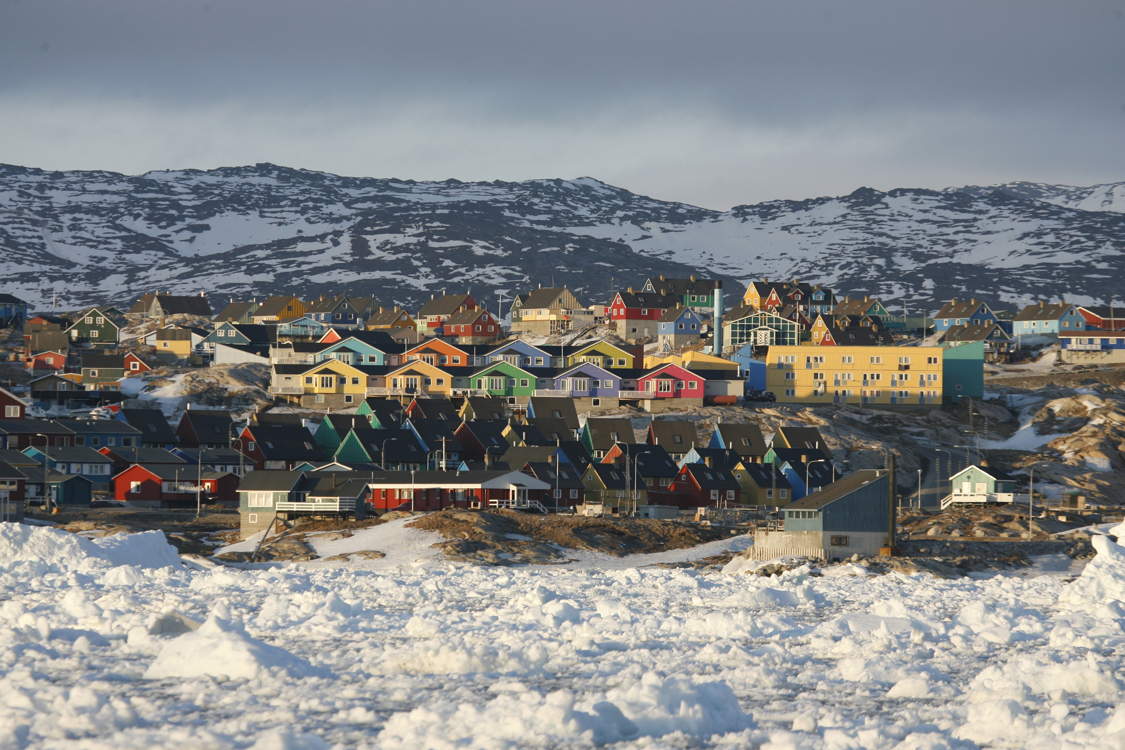 the greenland gold rush promise and pitfalls of greenland s energy