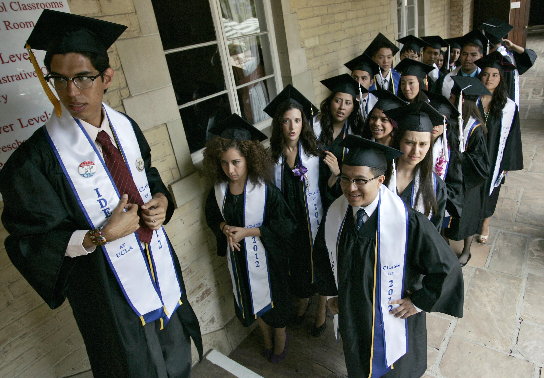 undocumented students essay