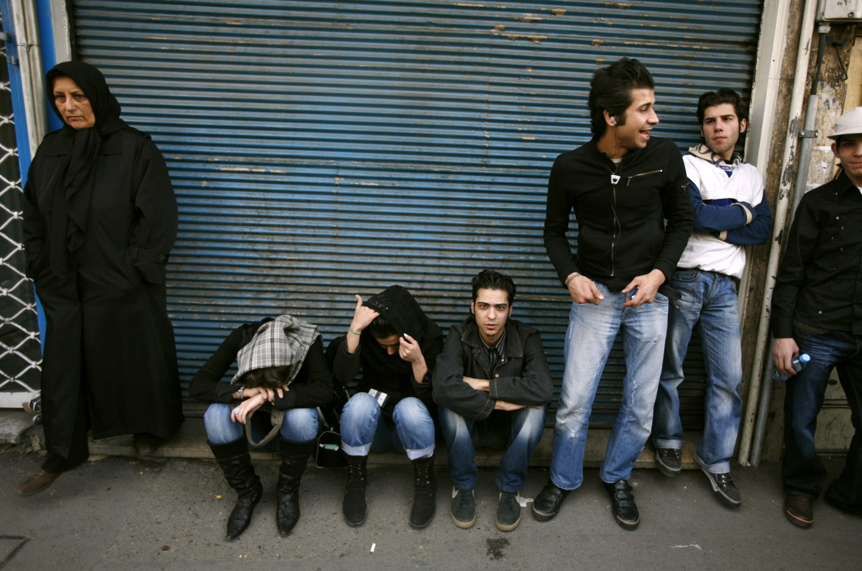 Yes Iranians Wear Jeans Pitfalls Of Public Diplomacy With Iran
