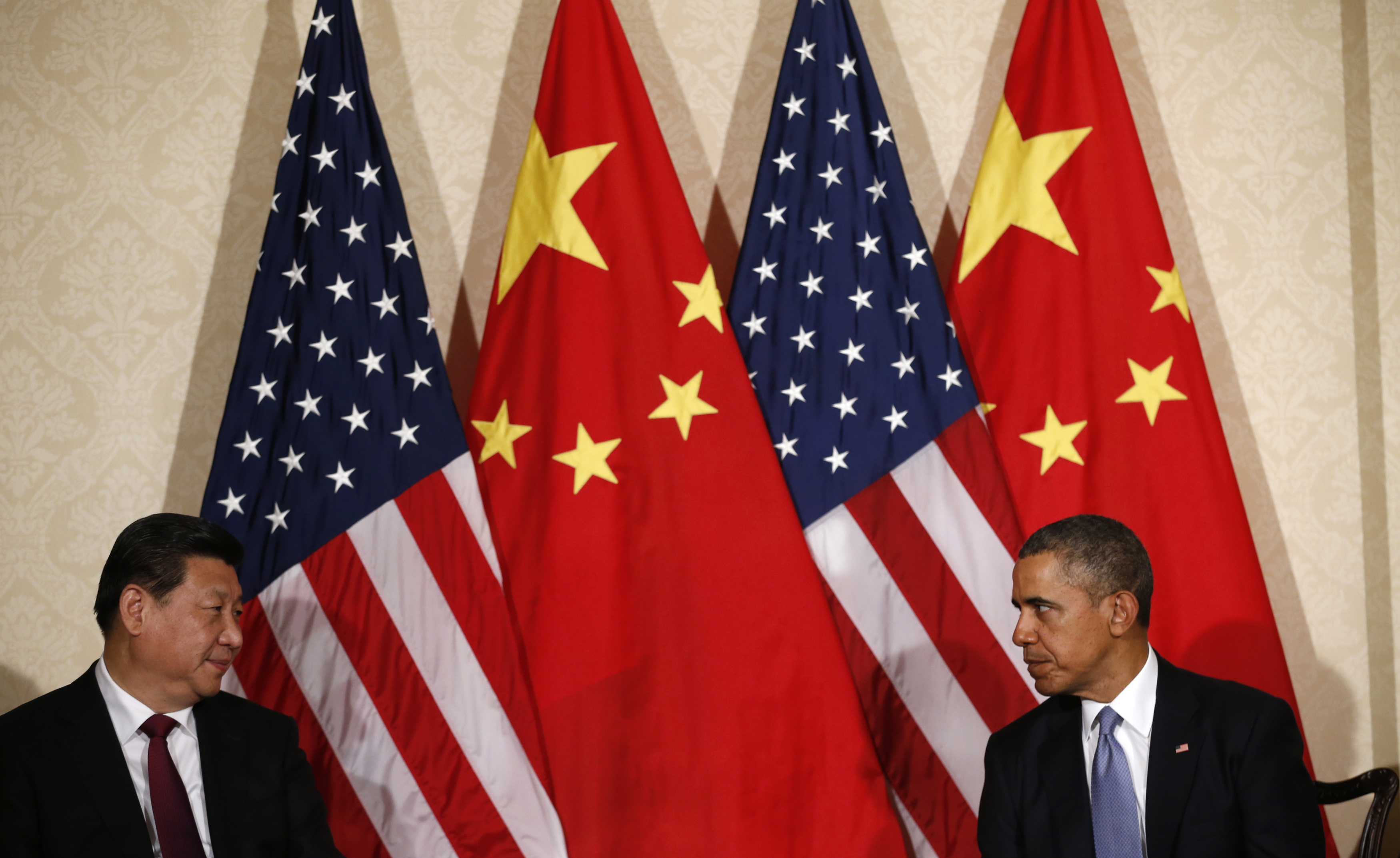 china s foreign policy and the united