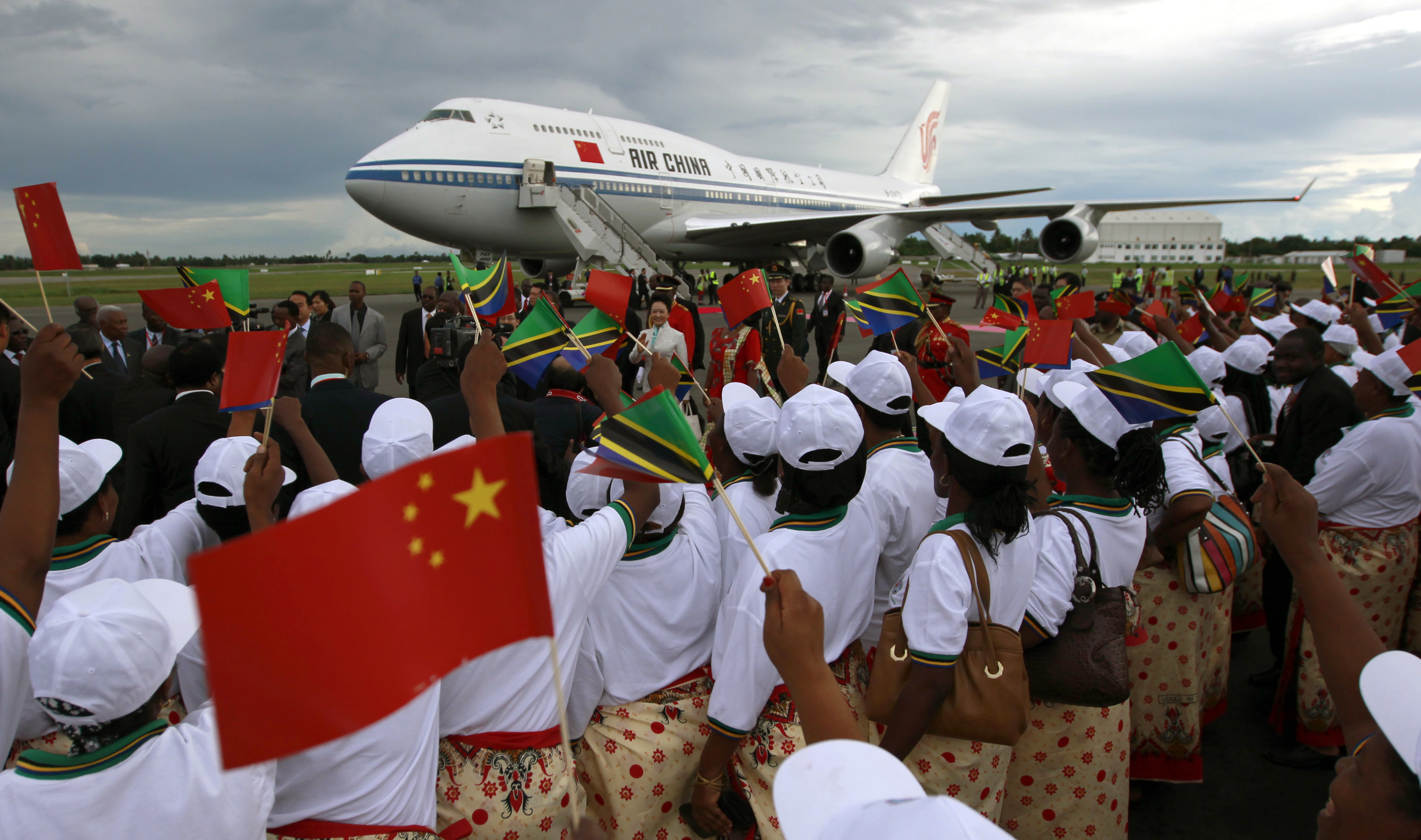 Image result for China's Aid Diplomacy