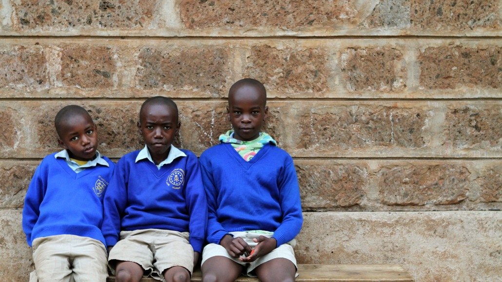 Africa's Education Crisis: In School But Not Learning