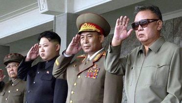 kim jong il to kim jong un north korea in transition