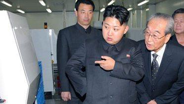the death of kim jong il