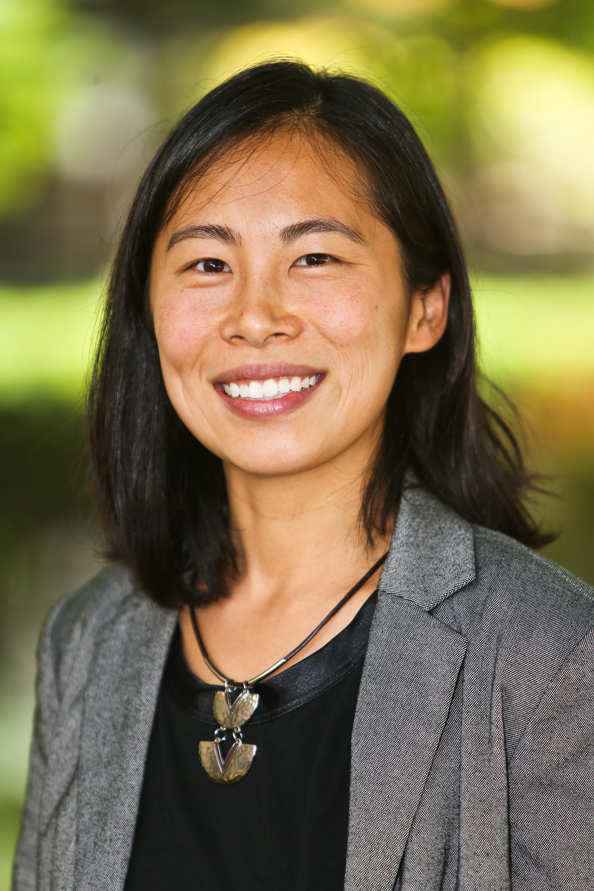 Christina Kwauk