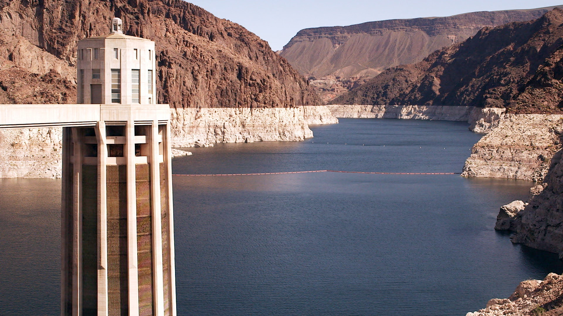 5 Facts You Need To Know About Lake Meads Water Crisis Hoover Dam Power Plant Diagram