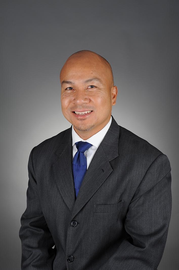 Joseph Chinyong Liow