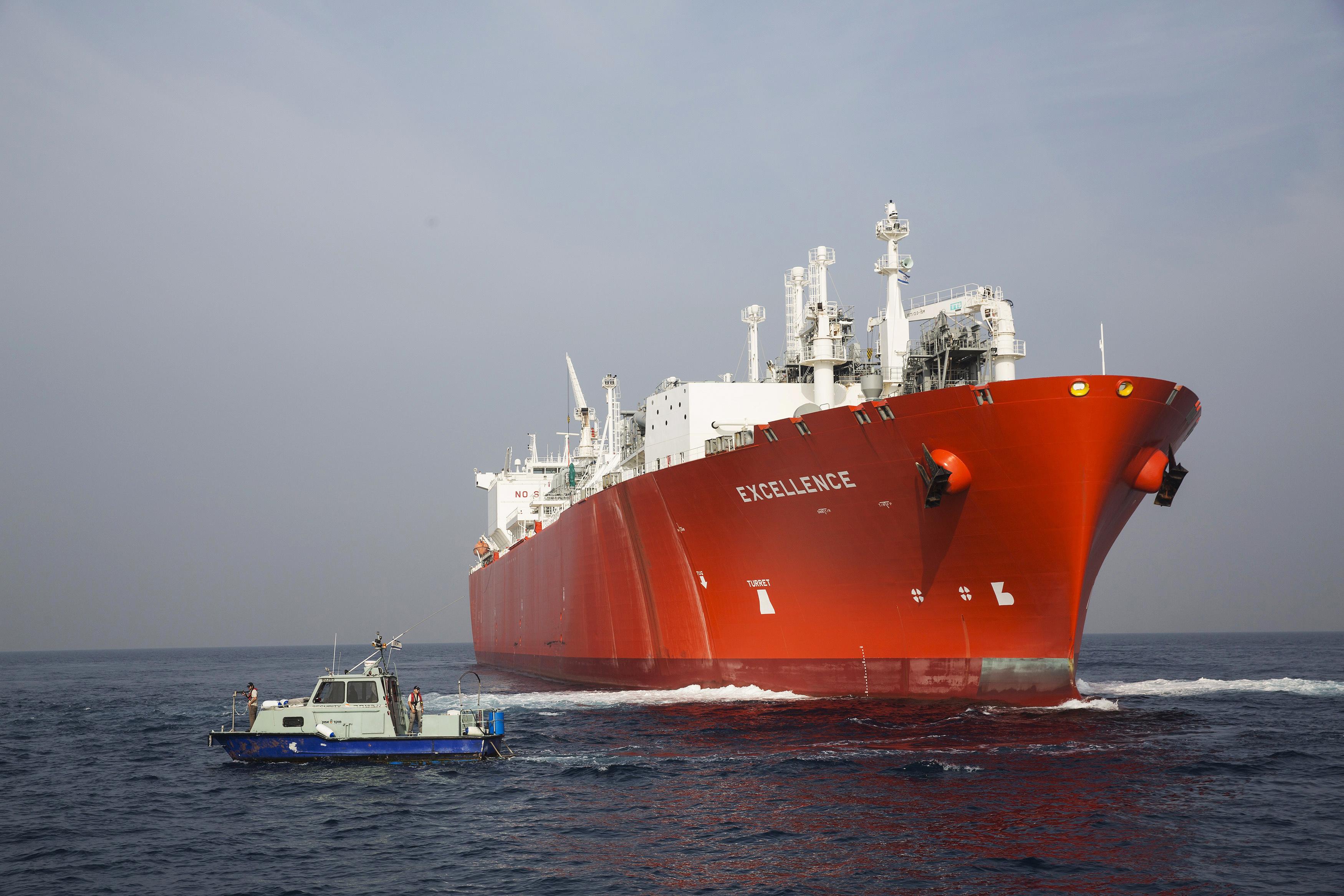 global floating lng market