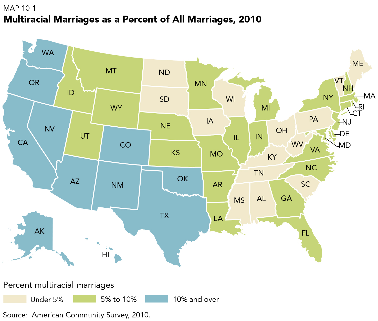 interracial marriage statistics indiana counties