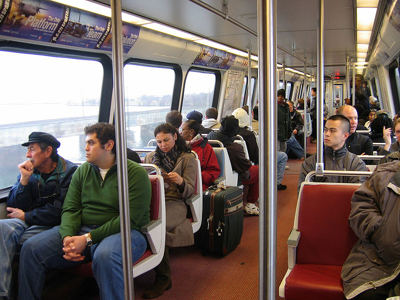 Connecting to Opportunity: Access to Jobs via Transit in ...