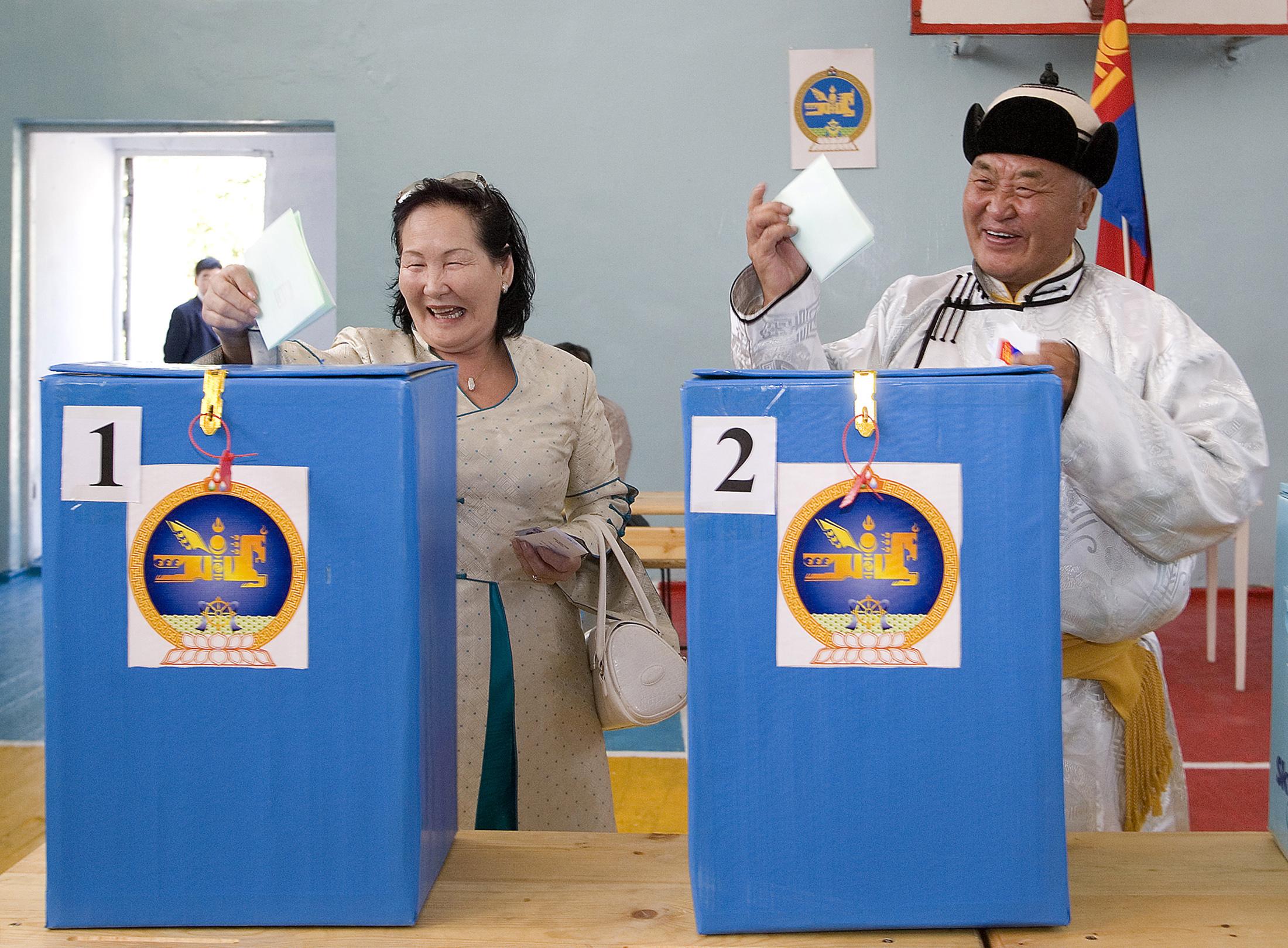 mongolia_election001