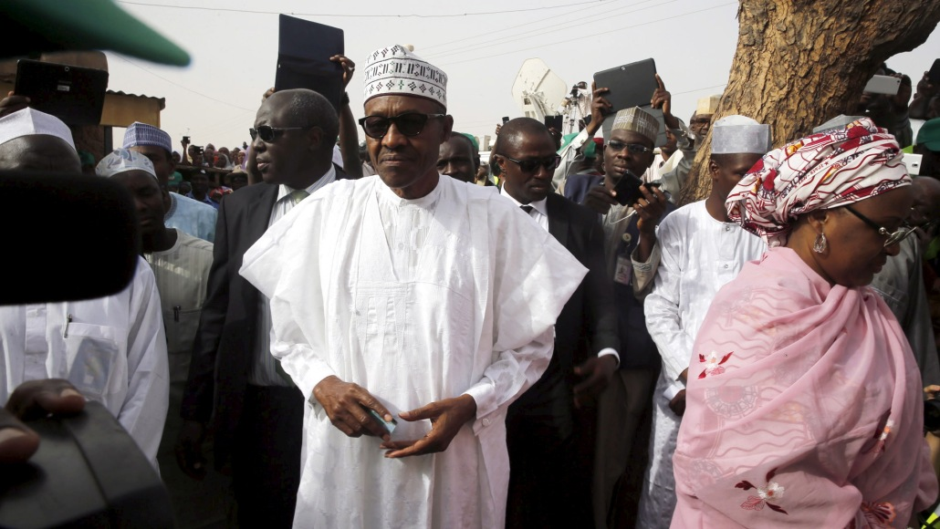 Nigeria 2015 presidential election: Significance and