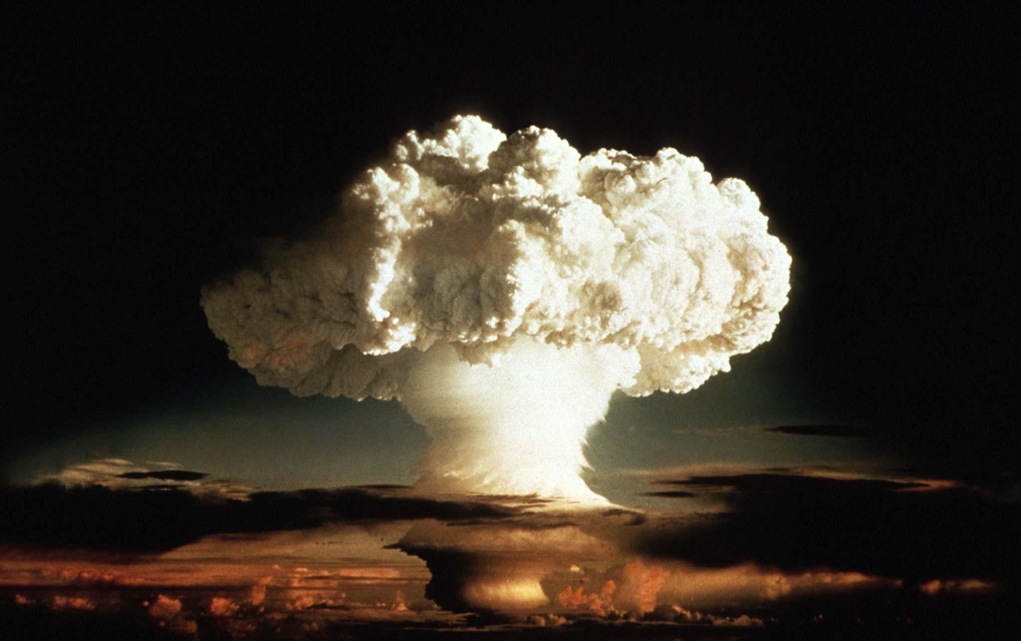 Image result for atomic test subjects photo