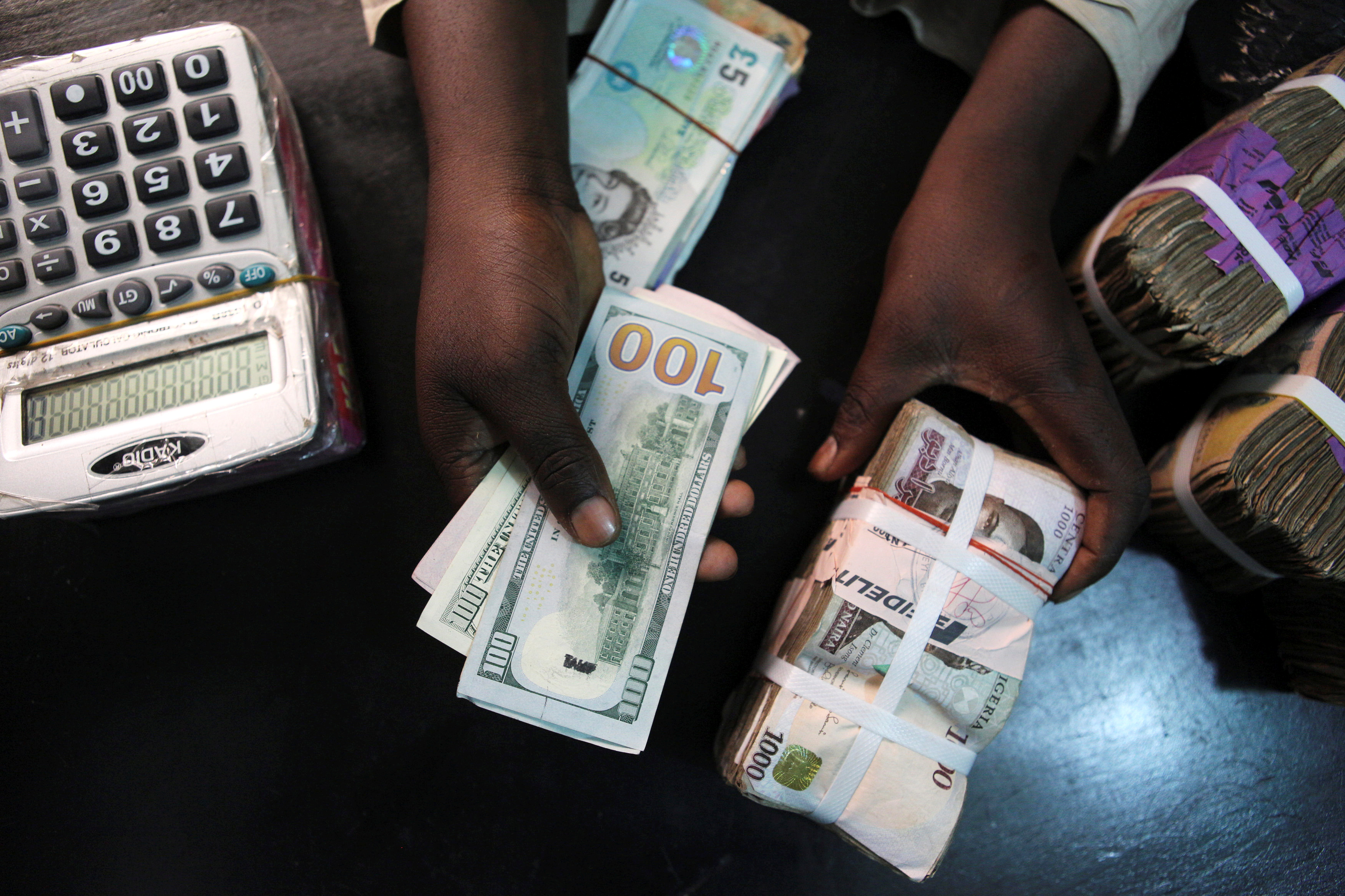 Moving The Naira To A Flexible Exchange Rate Must Be Accompanied By Strong Policies