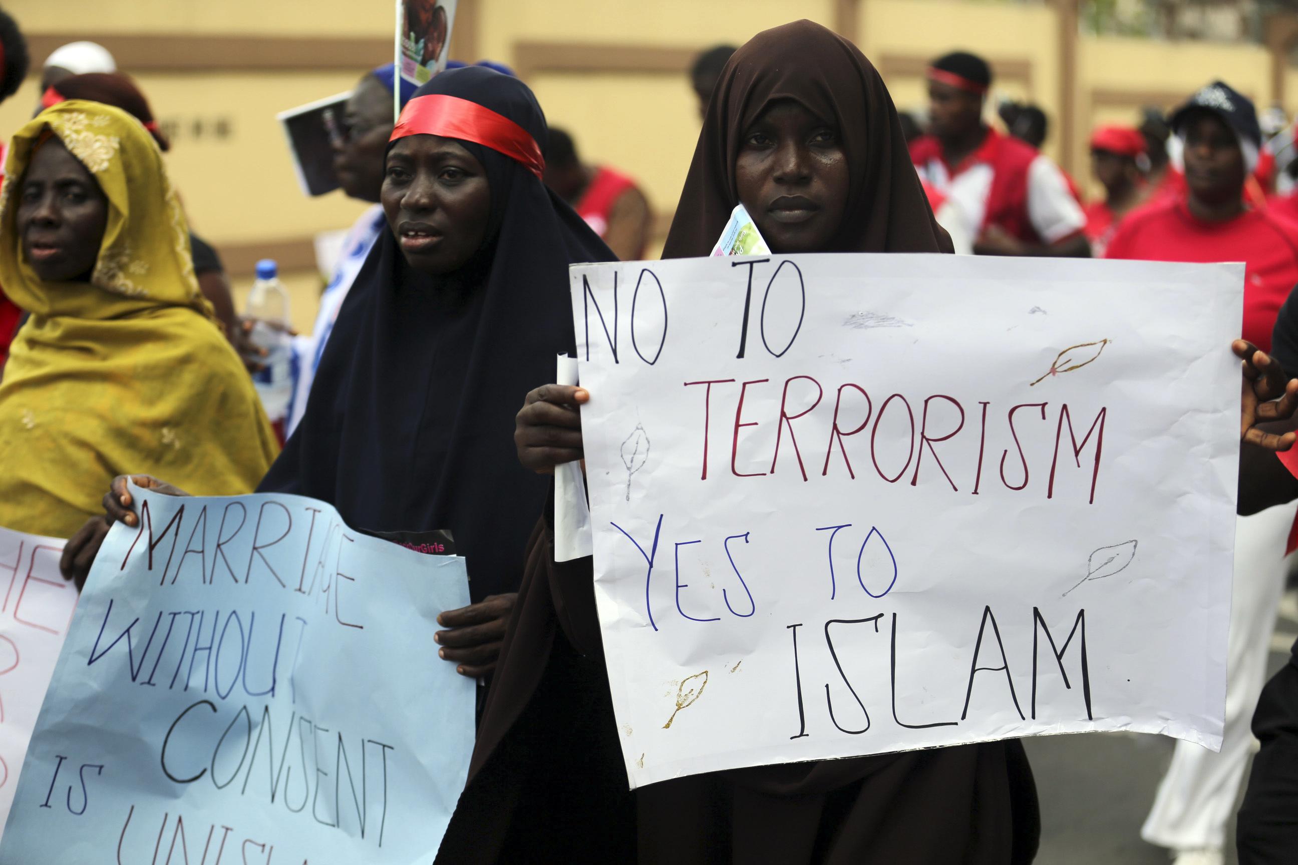 Explaining the Emergence of Boko Haram