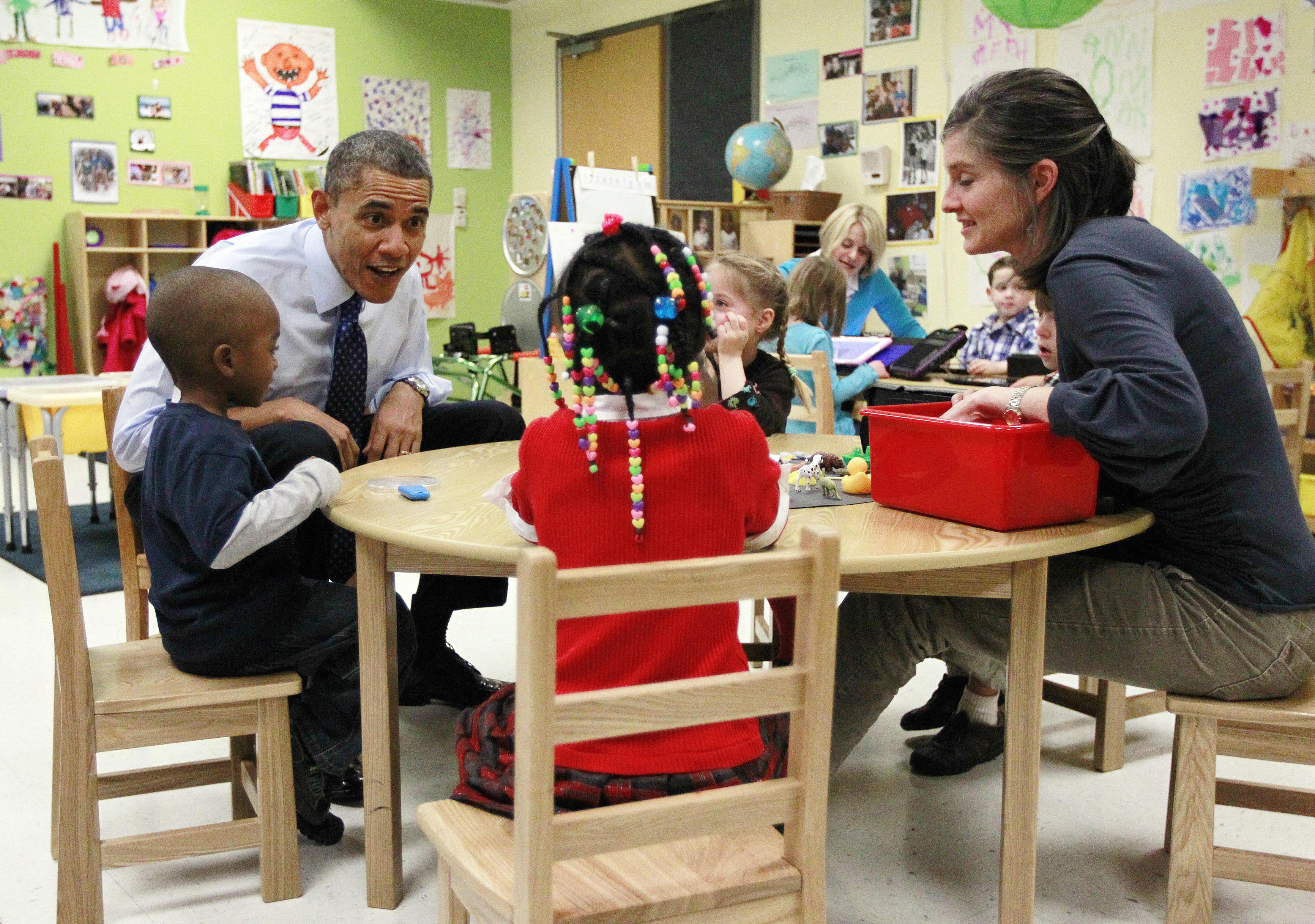 the preschool obama s preschool plan 683