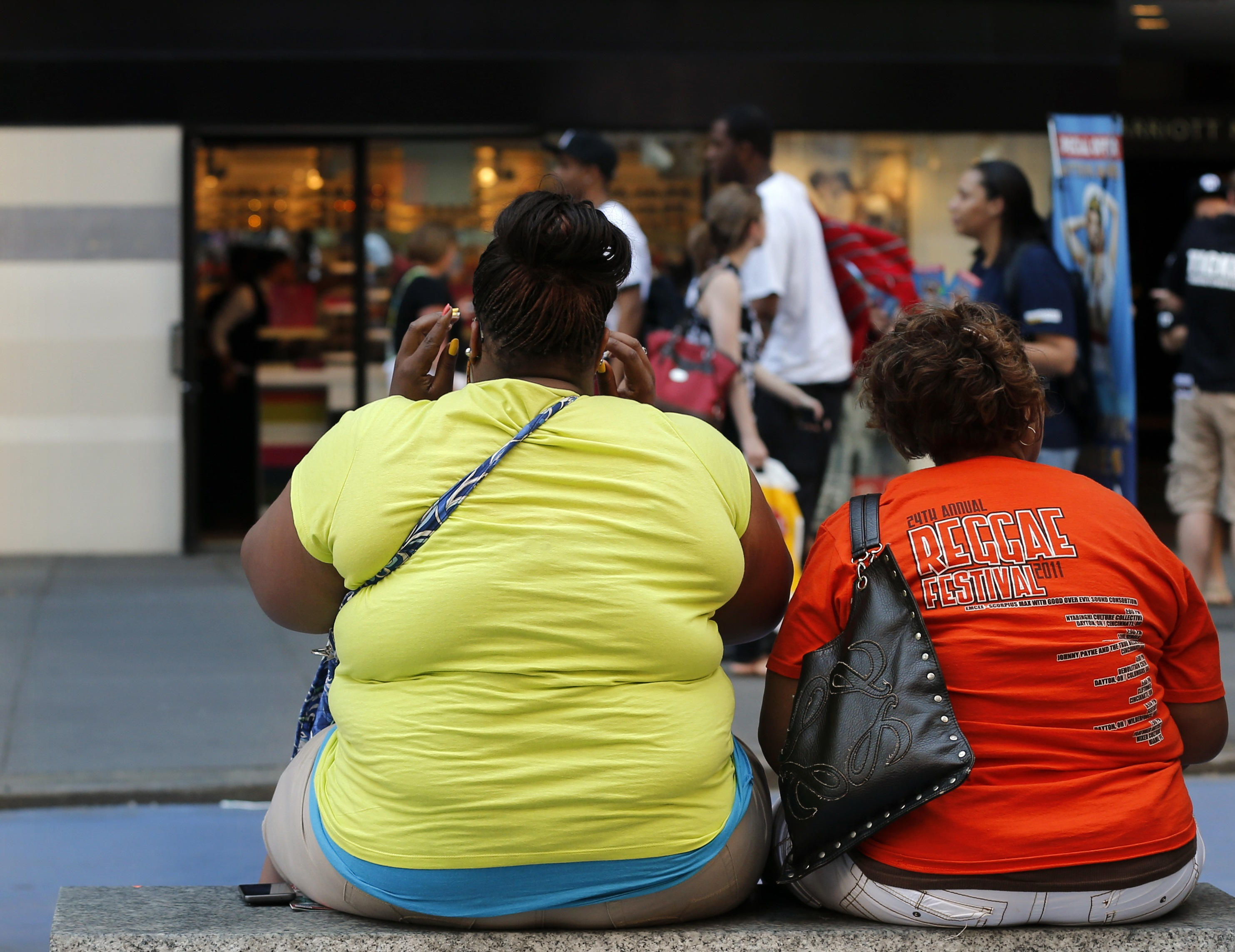 New Approaches Needed To Get Obesity Under Control