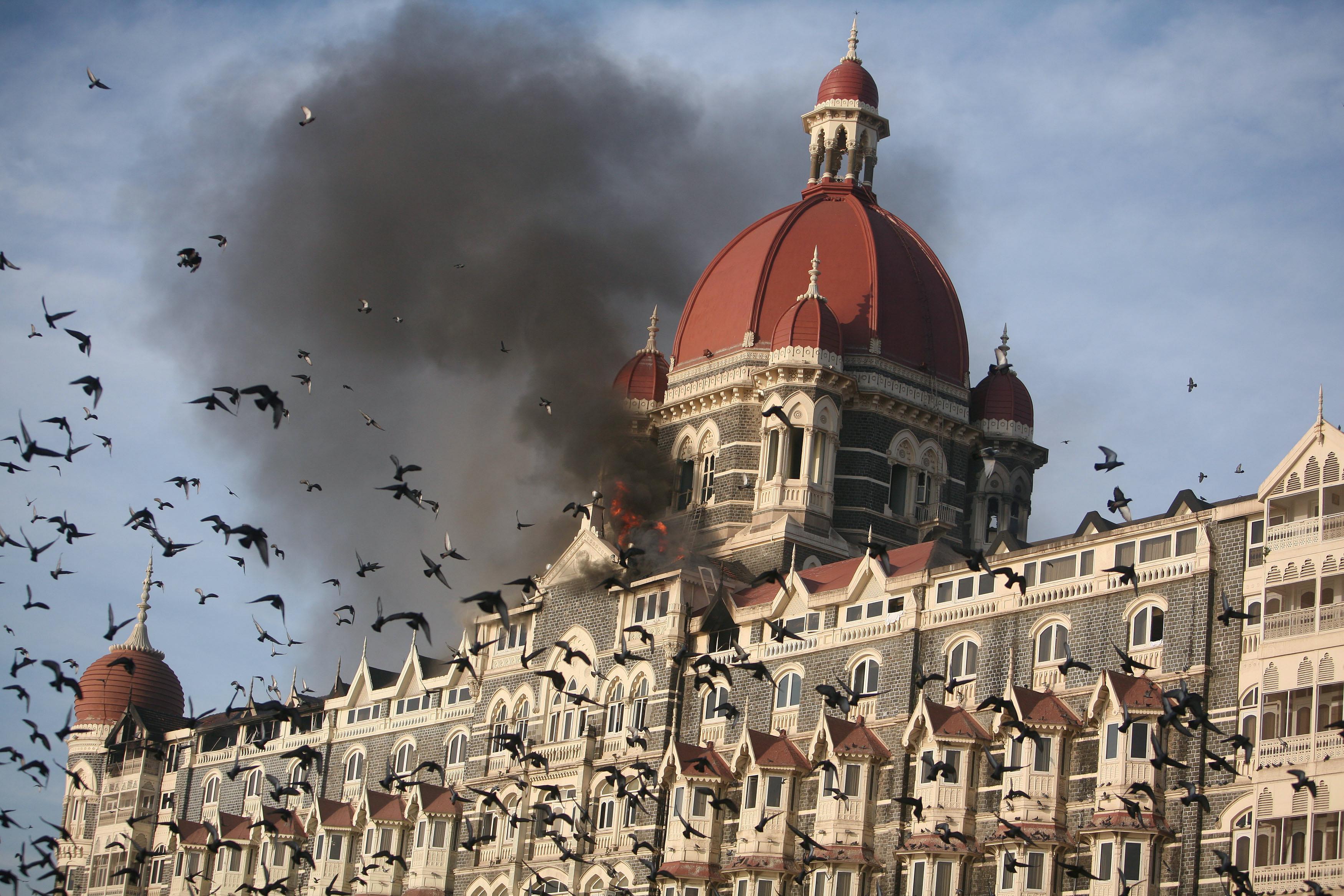 Five Years On, Mumbai Terror Masterminds Still at Large