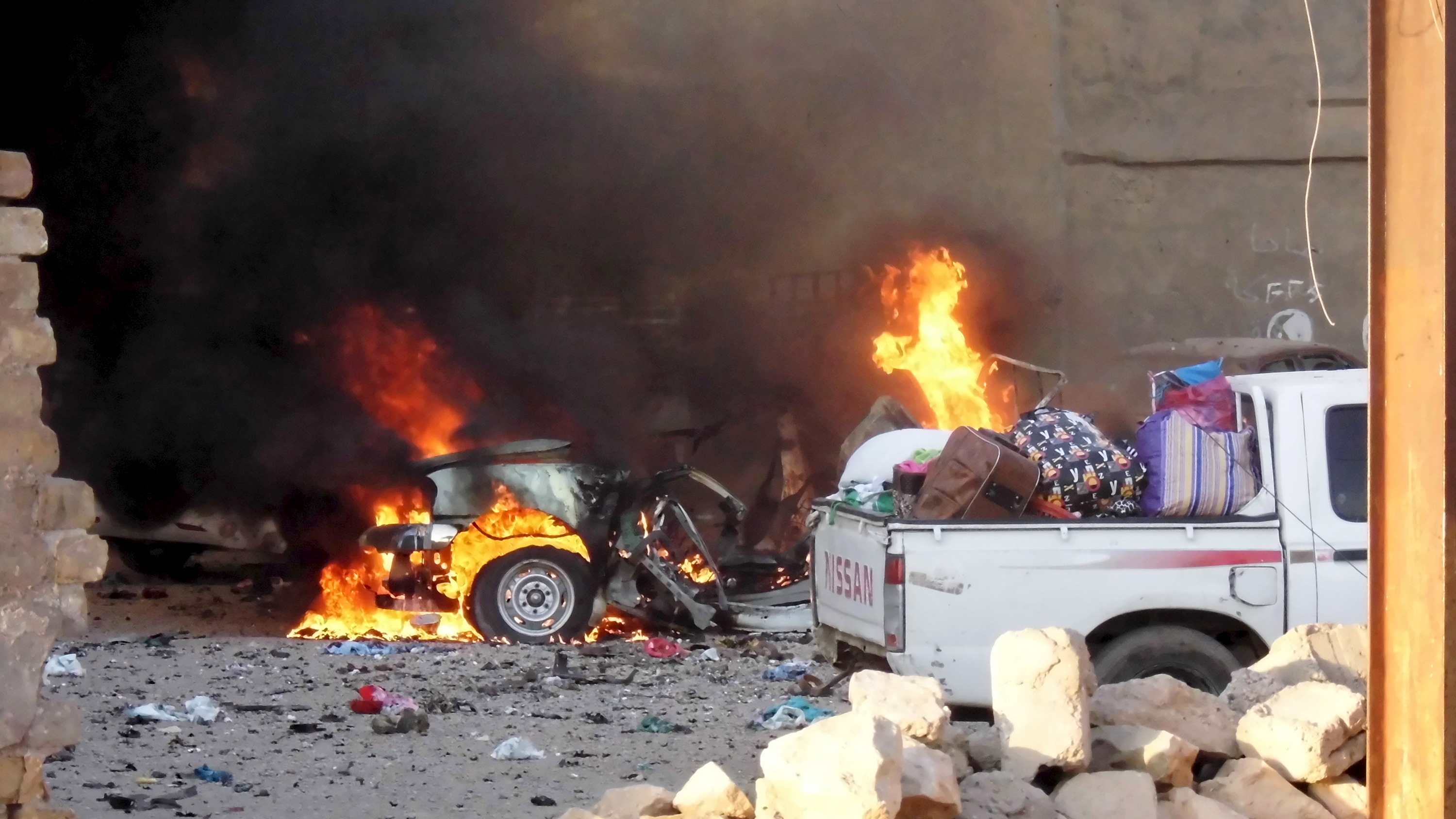 Why ISIS is on the march in Sunni Iraq?