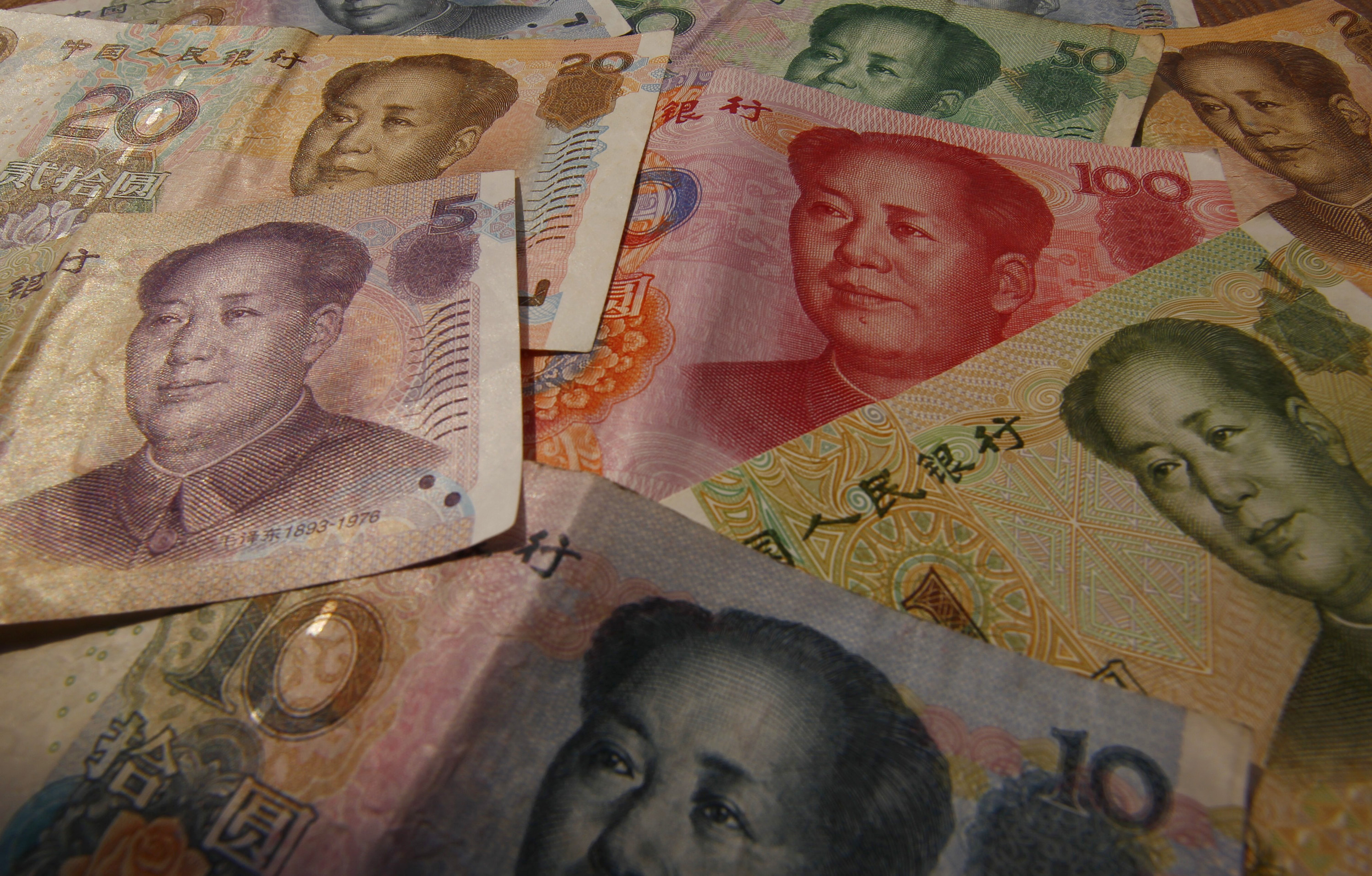 Whats The Difference Between The Renminbi And The Yuan The Answer
