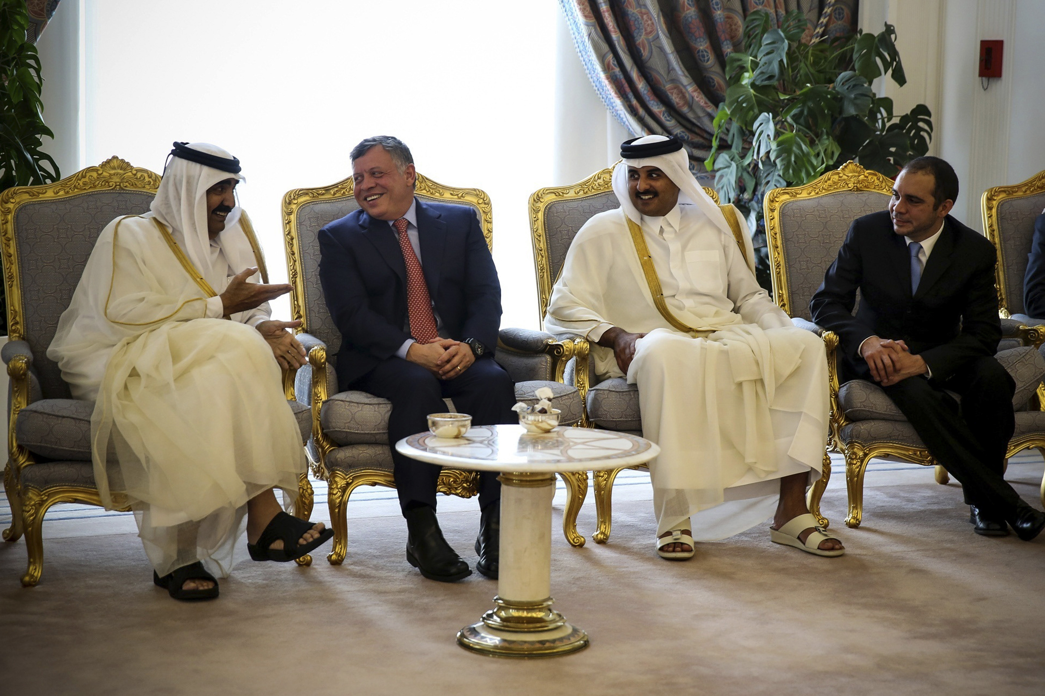 Kings for All Seasons: How the Middle East's Monarchies ...