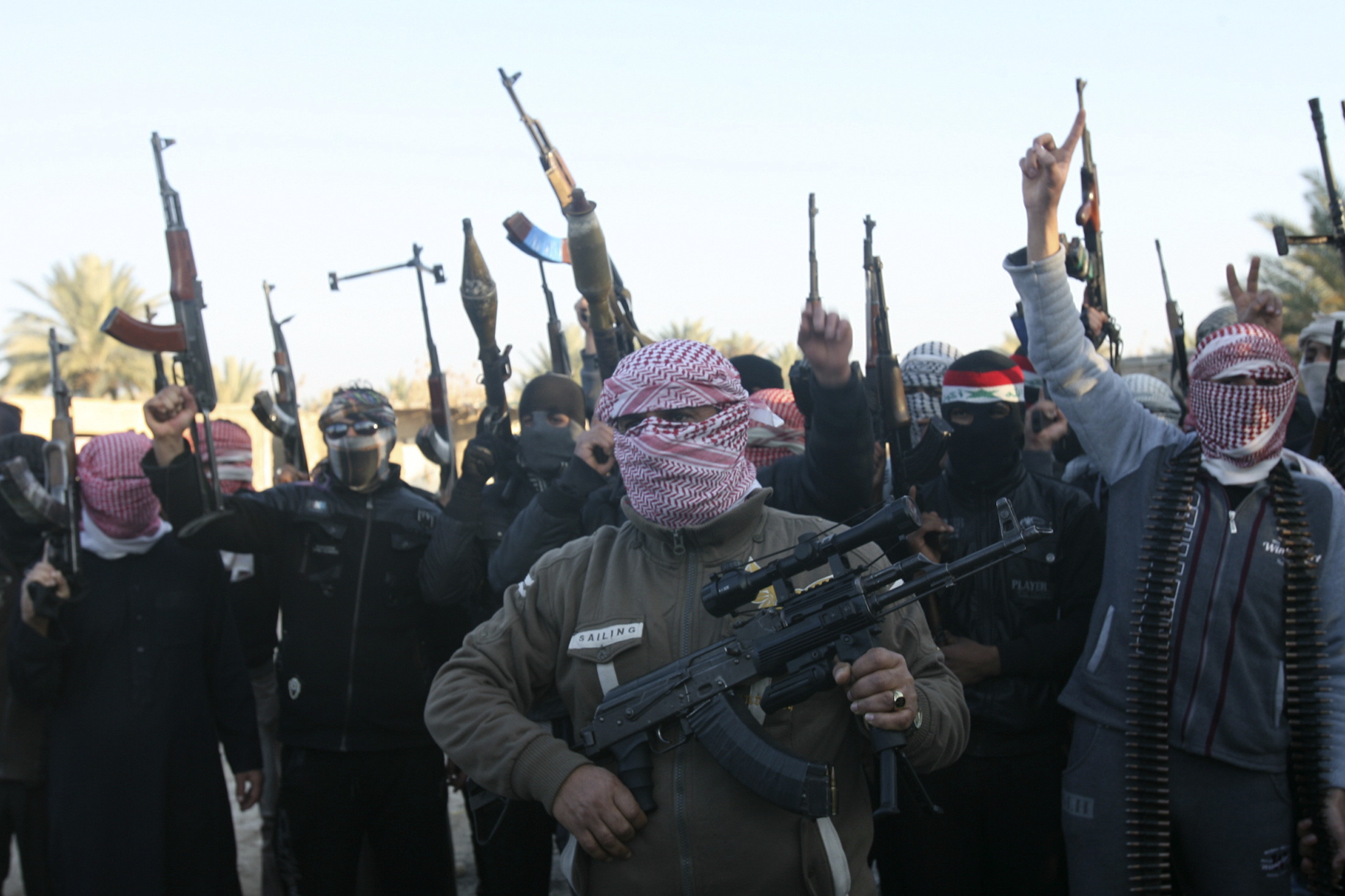 Al Qaeda's Next Comeback Could Be Afghanistan And Pakistan