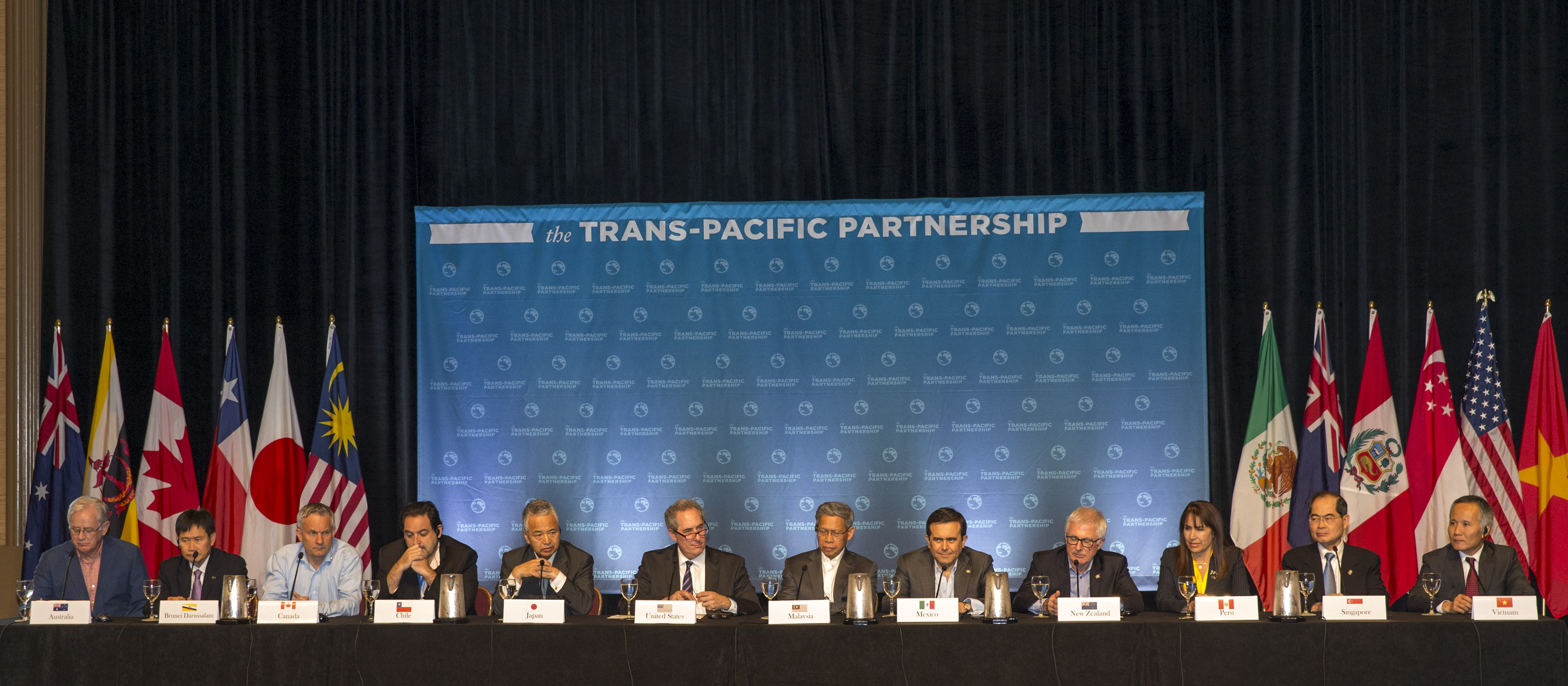 Why the Trans-Pacific Partnership debate needs a digital ...